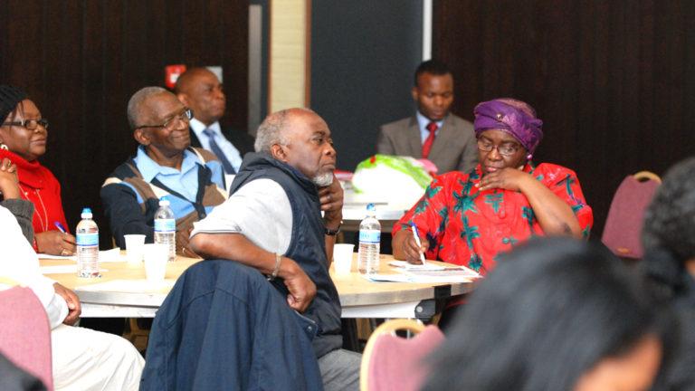 AAF (Africa Advocacy Foundation)