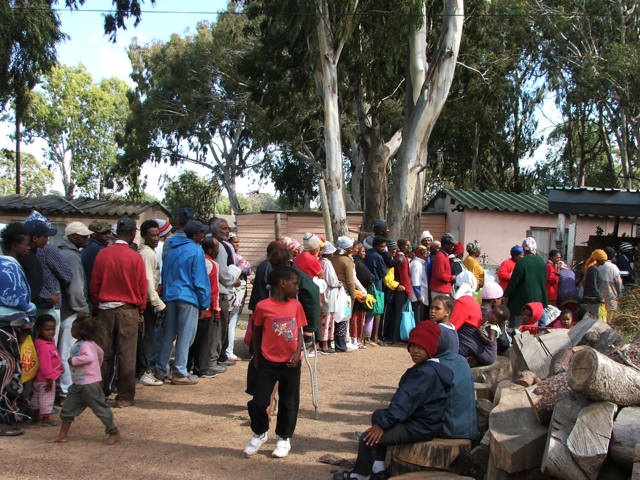 Helderberg Street People's Centre