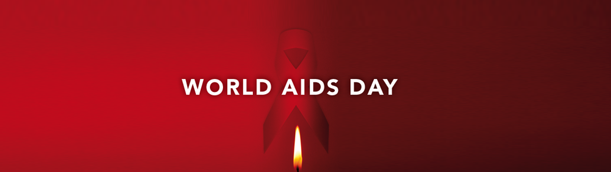 World AIDS Day – About