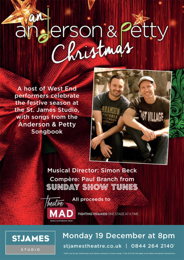 Anderson & Petty Christmas 2016