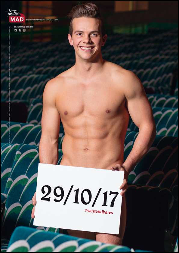 WEST END BARES 2017 – Tickets on Sale Now!
