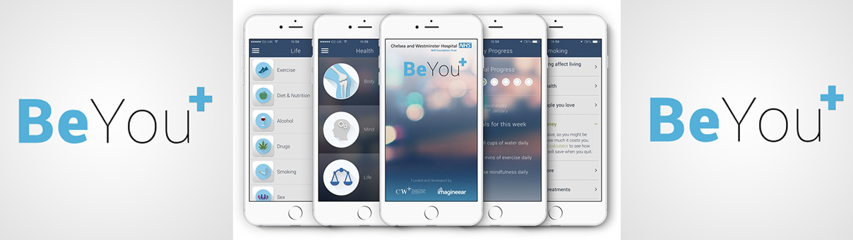 BeYou+ Chelsea & Westminster Hospital NHS Foundation Trust