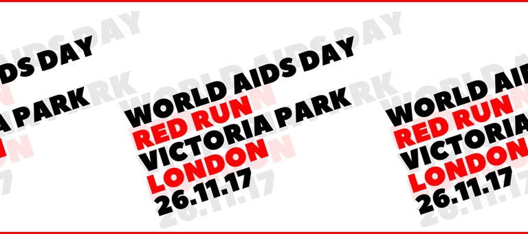RED Run for World AIDS Day