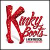 Kinky Boots CODE KB