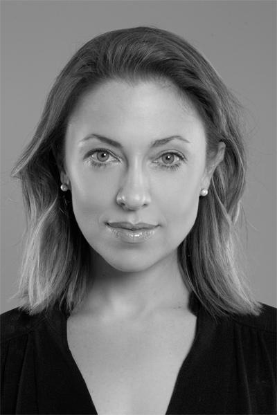 Danielle Kent