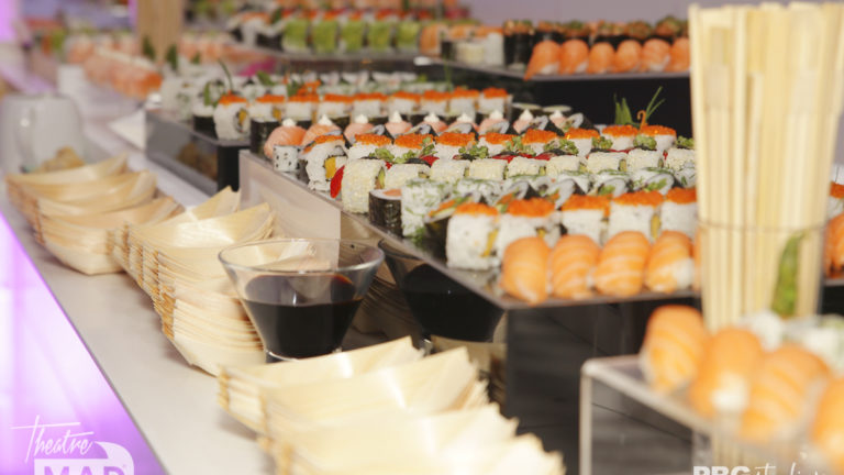 Easy Gourmet Catering Ltd