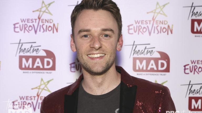 MADtrust West End Eurovision 2018