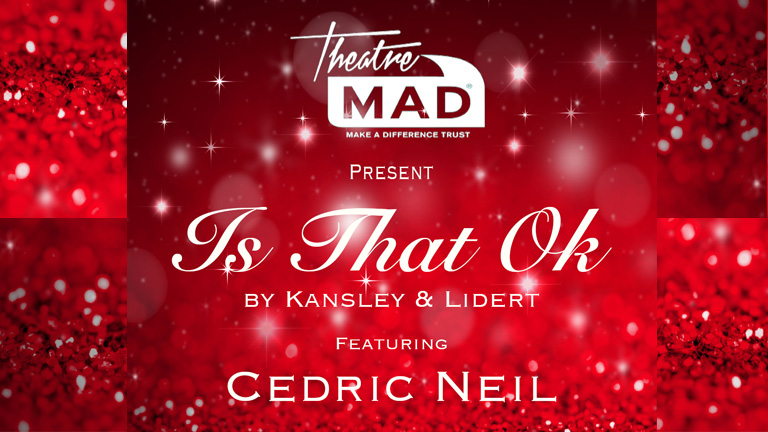 Is That OK Song from West End Christmas – downloadable now