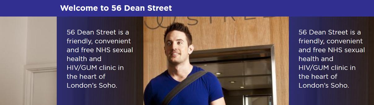 56 Dean Street & CW+
