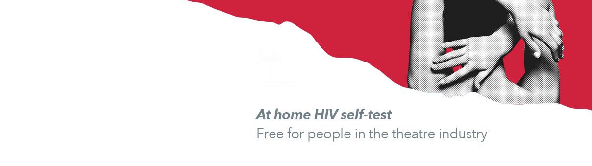 Self-Test HIV Kits
