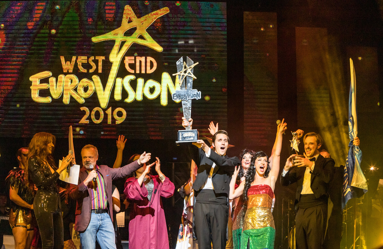 Phantom Winners WEE 2019
