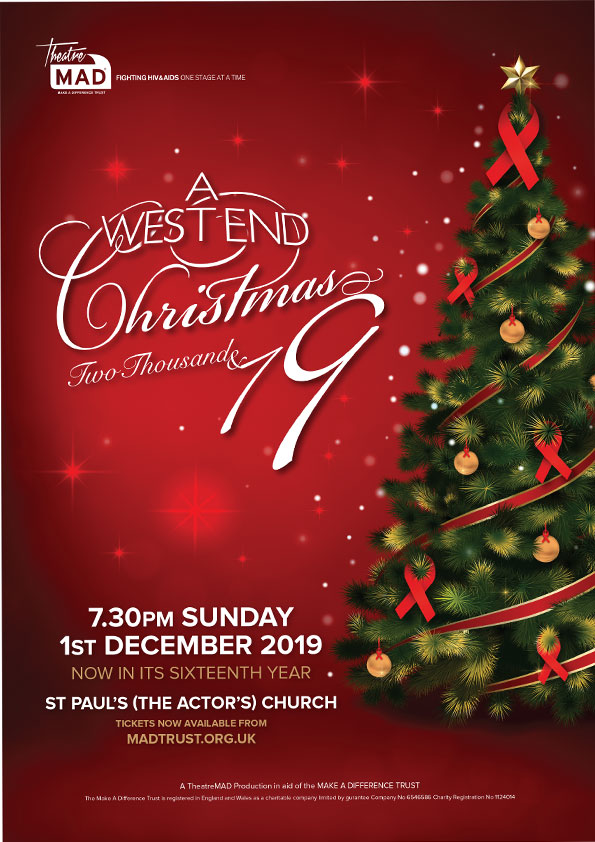 West End Christmas 2019