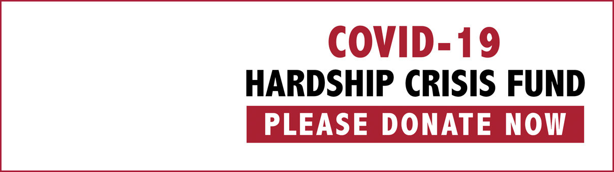 MAD COVID-19 Hardship Crisis Fund – PLEASE DONATE NOW