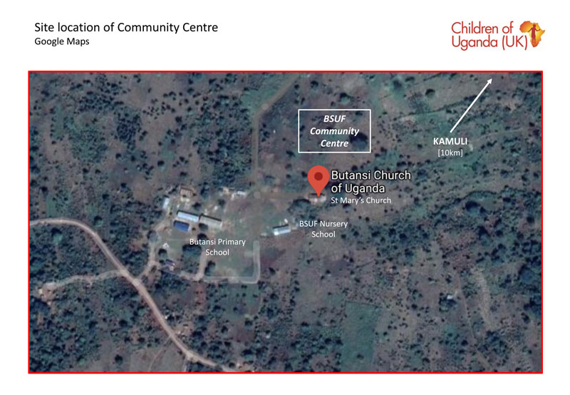 BSUF-Community-Centre-Butansi